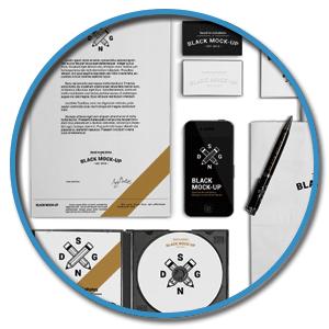 Diseñador Gráfico Indentidad-Corporativa