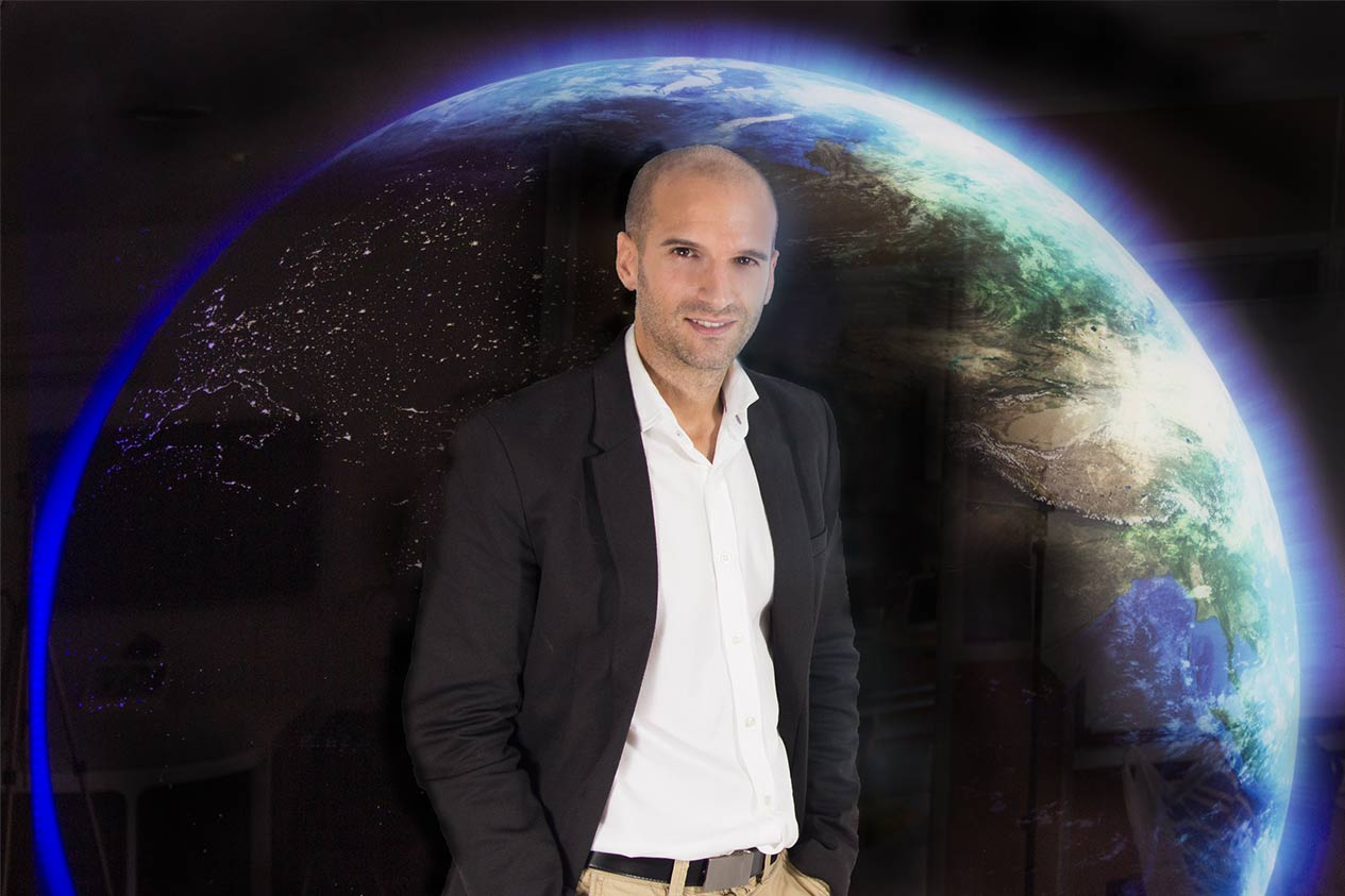 Diego Vera Idoate Web Designer - Diseñador Web